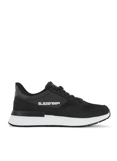 Slazenger Slazenger Zagon Sneaker Erkek Ayakkabı  Beyaz